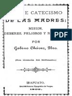 Catecismo de las Madres - P. Gabino Chávez.pdf
