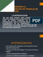 Presentación-Introducción