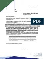 Contrato Rofex Axis