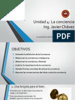 UNIDAD 4, LA CONCIENCIA.pptx