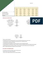 Presupuesto de Caja 2 (Rbmd) Plan