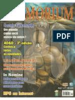Grimorium 1