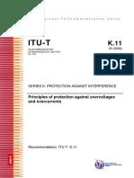 T-REC-K.11-200901-I!!PDF-E.pdf