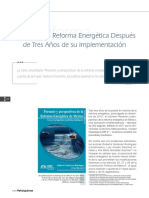 Analisis Reforma Energetica Roberto Gutierrez