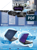 Grupo Leafar | Promociones 2010