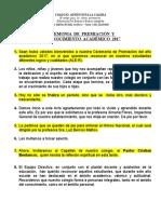 Libreto Premiación Academica