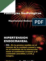 Presentación Patologias Neurologicas del SNC  2019.1.ppt