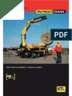 PK 23500 Español