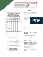 Matemáticas Fundamentales Primer Parcial 2013A Tipo 2