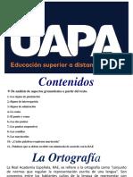expocicion español