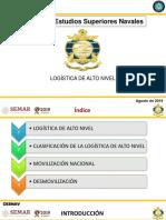 Clase Logistica Alto Nivel Ago2019c