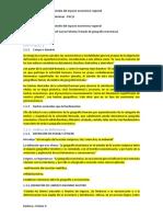 01 - Resumen Priemer Parcial - Estudio Del Espacio Regional
