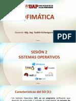 UAP-Sistemas Operativos