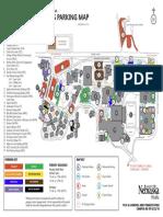 UNO Dodge Campus Map