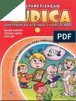 ALFABETIZAÇÃO LÚDICA _VOL1