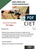 Modulo Audiovisual (2)