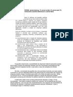 Questão 11 - Constitucional - Ceisc