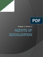 Agents of socialization.pptx