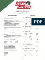Práctica Integral [ANUAL UNI - 2K19]-1