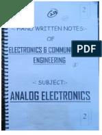 2 Analog Electronics.pdf