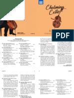 Varios Artistas - Charming Cello