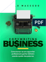 Copywriting Business