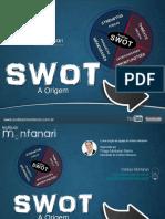 Analise SWOT - Origem - eBook