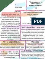 syllabus highlights eng 3