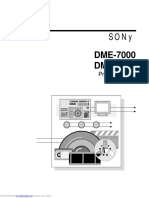dme3000