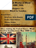 CHAPTER 14-Rizal in London
