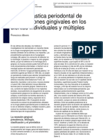 Periodontal plastic surgery of gingival recessions at single and multiple teeth (1).en.es - copia.docx
