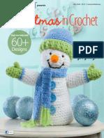 Crochet World's Christmas in Crochet - Holiday 2013.pdf