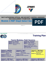 Navy RMF M4 RMFStep2SelectSecurityControlsV1.1