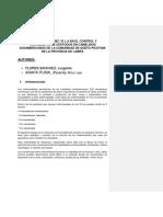 Cestodosis en Alpacas BIOMEC L.a Mejorado
