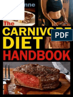 K. Suzanne - The Carnivore Diet Handbook_ Get Lean, Strong, and Feel Your Best Ever on a 100% Animal-Based Diet-Independently published (2018).epub