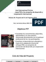 AEPMI Mod XII Presentacion