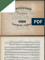 Czerny 153 Concerto 4H Alt