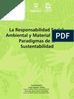 La Responsabilidad Social Ambiental y Material Ante Los Paradigmas de La Sustentabilidad