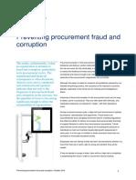 ZA RA PreventingProcurementFraudCorruption 2015