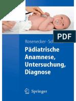 Springer-Lehrbuch P 228 Diatrische Anamnese Untersuchung Diagnose 2007 Springer Berlin