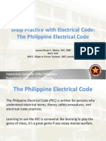 with pic. -Shop Practice with Electrical Code The Philippine Electrical Code.pdf
