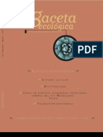 8 Gaceta Ecologica 64_65 2007
