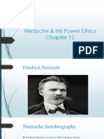 Nietzsche & His Power Ethics.pptx