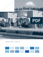 WEG Application Book 261 Brochure English