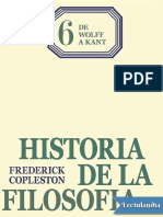 De Wolff a Kant - Frederick Copleston.pdf