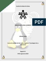 Código Linux