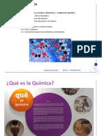 tema quimica