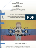 Por Qué Los Colombianos Somos Pobrespptx