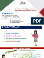 Ppt 5 Plan Anual 2019