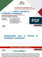 Ppt 7 Ugel Satipo 2019 Orientaciones Para El Proceso e y a
